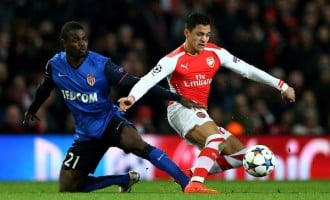 We can finish off the Gunners in Monaco, says Echiejile