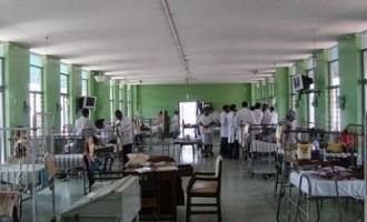 Health workers suspend three-month strike