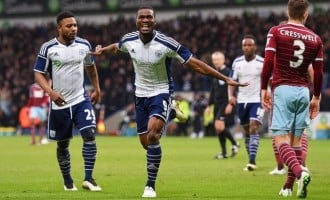 Ideye dreaming of Wembley stadium
