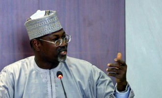 Jega rejects amended timetable, says it undermines independence of INEC
