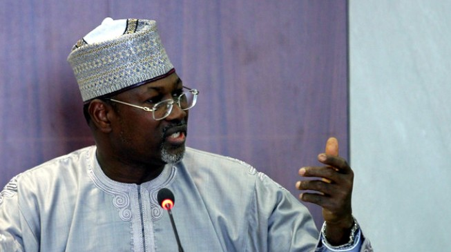 Jega calls for devolution of federal power before 2019