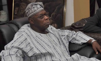 Tinubu: OBJ once walked me out of Aso Rock