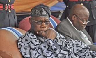 Obasanjo has not resigned from PDP, says Okupe