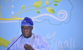 Obasanjo: APC taking Nigerians for fools, gloating in unrepentant misgovernance