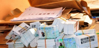 NIS: Many foreigners have obtained PVCs for Edo election
