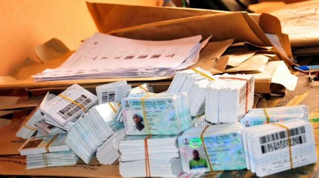 Young Nigerians launch Participate Movement to increase PVC collection