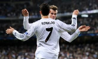 Bale, Ronaldo, Kanté among nominees for 2018 Ballon d'Or