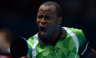 Lagos ITTF World Tour: Quadri, Meshref are top seeds