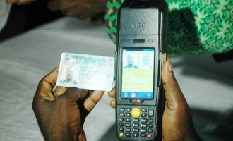 INEC to repeat demonstration of card readers in Ebonyi