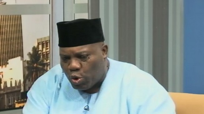 'I can never insult Atiku' — Okupe makes U-turn after backlash