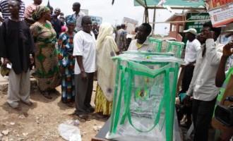 INEC postpones election in Bayelsa