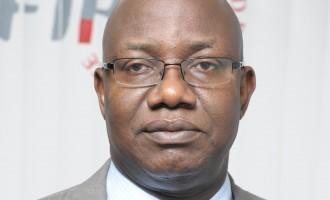 Jonathan appoints Ogungbesan FIRS chairman