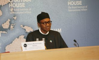 FACT CHECK: Did Buhari promise not to go abroad for treatment? (updated)