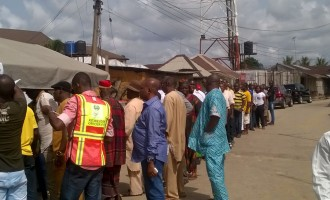 INEC begins probe of Rivers election