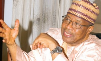 IBB: I am very worried… Nigeria must not break up