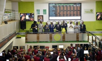 AshakaCem plans NSE exit to avoid 'unnecessary cost'