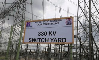 Issues in Nigeria's power sector