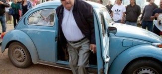World's poorest president bows out gracefully