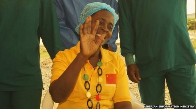 GOOD NEWS: Last Liberian Ebola victim recovers