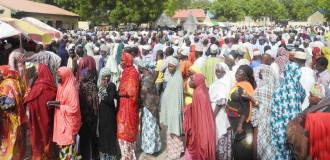5,000 IDPs have returned to their communities, says NEMA
