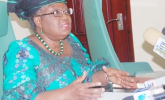 SERAP sues Okonjo-Iweala over 'missing N30trn'