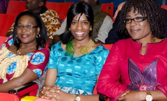 US embassy helps Nigerian women 'unleash their power'