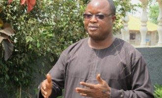 Sierra Leone president, Koroma, sacks vice