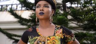 Yemi Alade launches 'Temperature' singing contest