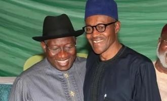 The Buhari test for Jonathan's good luck