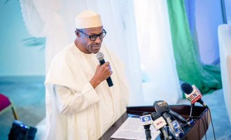 Buhari inaugurates national economic council