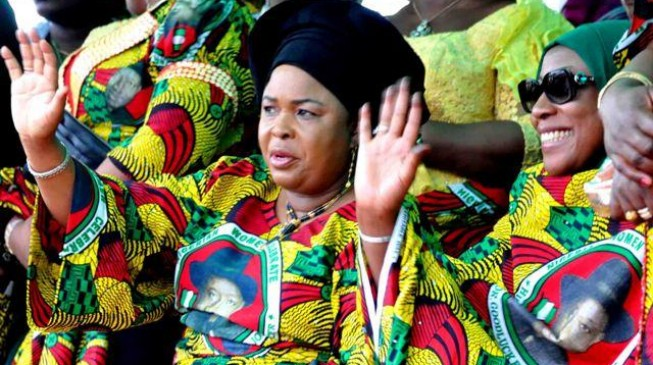 Niger Delta group vows to bomb NNPC Towers if Patience Jonathan is arrested