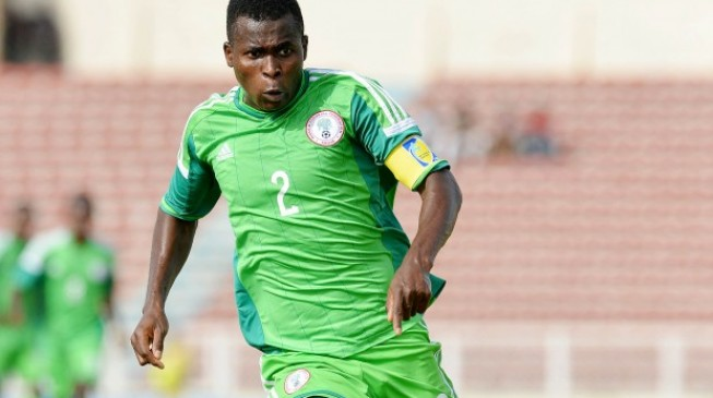 Flying Eagles captain rewarded with house gift