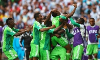 Finally, Eagles' crew secure visas to France