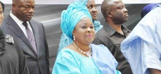 $15.5m accounts freeze: Judge's absence stalls Patience Jonathan's suit