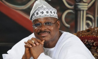 Ajimobi's daughter: I'm sympathetic to the plight of LAUTECH students… I didn't attack them