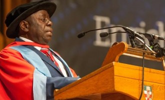 Afe Babalola: I rejected ministerial appointments from 4 presidents