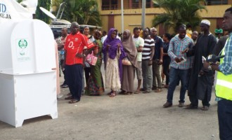 INEC extends Rivers state election to Sunday