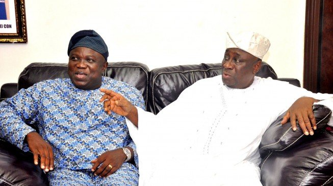 Akiolu: No one should contest against Ambode in 2019