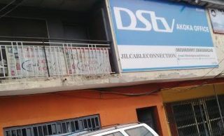 MultiChoice: CPC and child of a lesser God