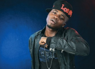 On Teju's show, Dagrin once explained the meaning of 'kondo'