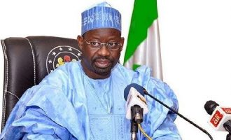 Dankwambo: I'll declare war on poverty if elected president