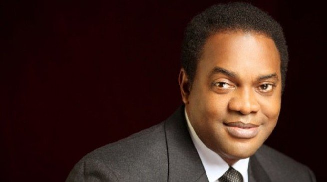 Jonathan told Obasanjo in 2007 that he didn't want to be vice-president, says Donald Duke