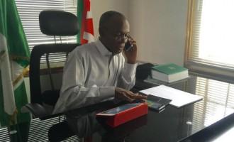 Kaduna gov, Yero, concedes election to el-Rufai