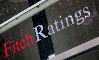 Fitch revises Lagos' outlook to negative