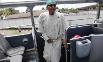 Buhari: Between yesterday and tomorrow