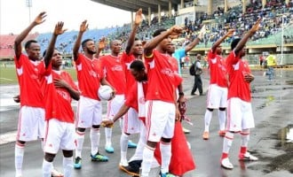 It's away win galore in the Glo NPFL games