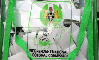 INEC reports its officials to security agencies over 'illegal registration' in Taraba