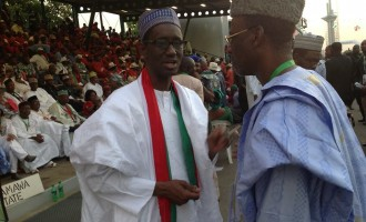 THE QUESTION: Will Mallam Nuhu Ribadu become governor of Adamawa state