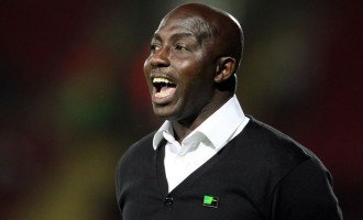 NFF pick Siasia, Amuneke, Salisu in the interim