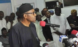 EXCLUSIVE: Buhari to shake up the military